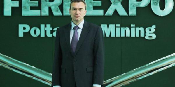 В рейтинг самых успешных топ-менеджеров Украины вошел руководитель Полтавского ГОКа Виктор Лотоус