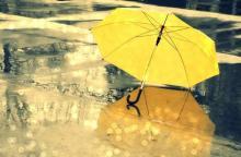 Сегодня в Кременчуге последний день с тотальными дождями