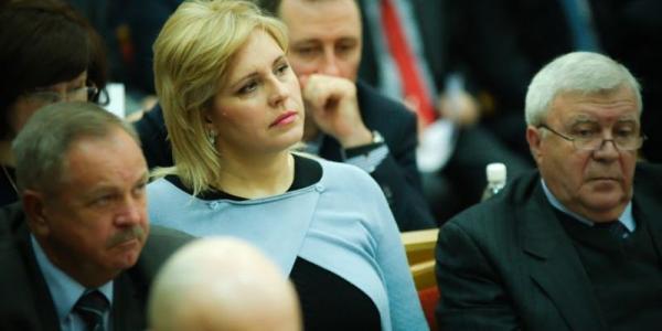Дроздова заявляет, что депгруппа «Единый Кременчуг» еще пополнится депутатами
