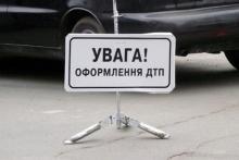 В Песчаном погиб пешеход - обновлено