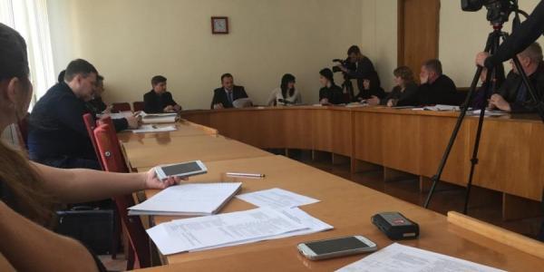 Кременчугская комиссия по вопросам переименования «зашла в тупик»