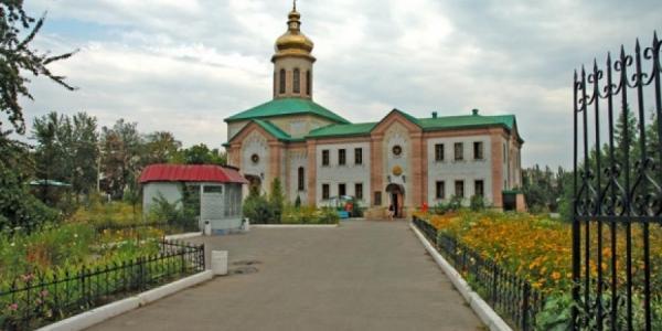 18 мая в Свято-Троицкий храм Кременчуга привезут мощи Римских мучеников