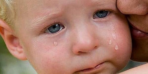 В Кременчугскую детскую больницу доставлен ребенок с термическим шоком