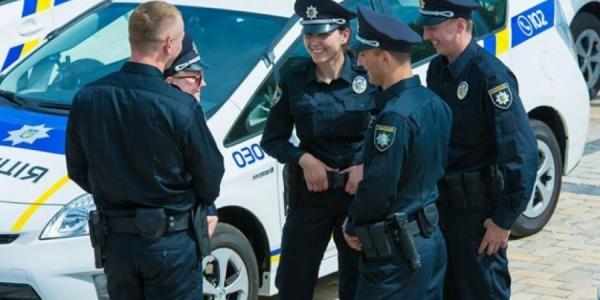 Кременчугские полицейские стали одними из лучших в Украине