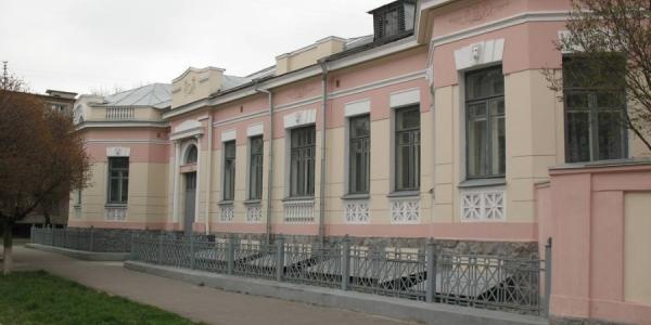 Открытию детсада №19 в Кременчуге «ничего не мешает»