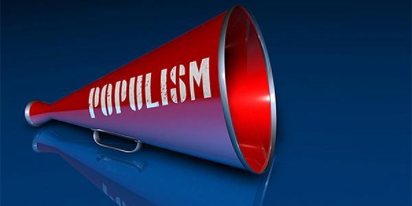 Гройсман назвал таких как Головач «популистами», и призвал не идти у них на поводу