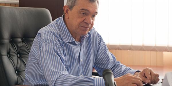 Кадровый пасьянс губернатора: вместо Дробота – Река, вместо Антоненко – Кременчугский