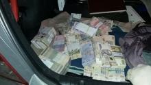В Кременчуге разоблачили «конвертационный центр» с оборотом более 75 млн гривень
