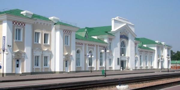 Ночью взрывотехники проверяли информацию о заминировании вокзала Кременчуга