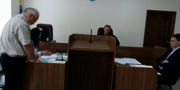 Журналисты и чиновники станут свидетелями в деле Медведовского