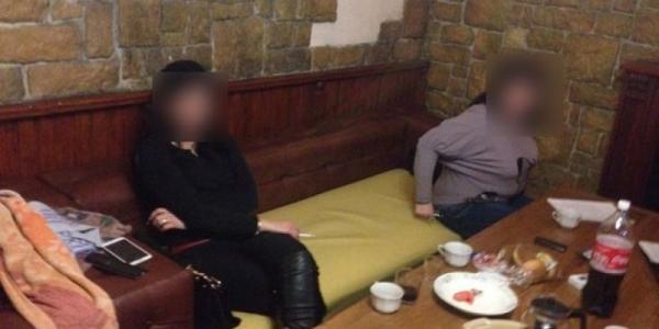 Правоохранители Кременчуга задержали сводню