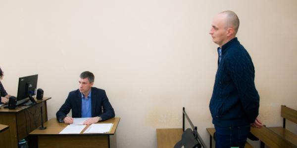 Сотрудник полиции Сурадеев подал в суд иск о защите своей репутации