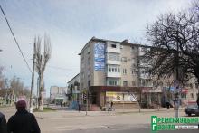 Около третьей части рекламы в Кременчуге размещена незаконна