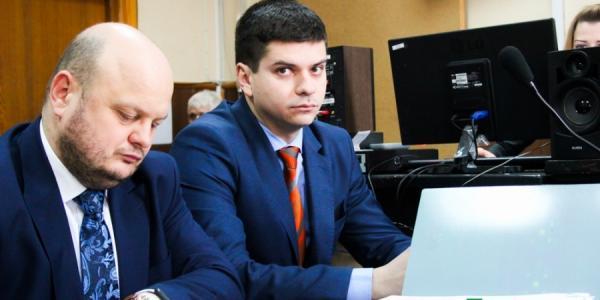 Суд отказал вице-мэру Проценко в наказании прокурора и «наезде» на судью Пальчик