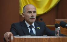 Депутат облсовета Хоменко о закупках битума: коррупционная составляющая зашкаливает
