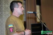 Кременчужанам предлагают объединиться в «Армию Достоинства»