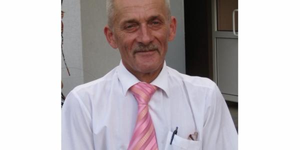 Кременчуг хоронит бывшего руководителя молодежного строительства Александра Каменева