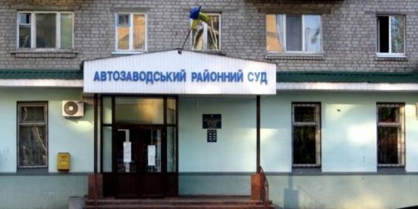 Суд «Пиддубная против скульптуры Бабаеву»: судье опять заявлен отвод