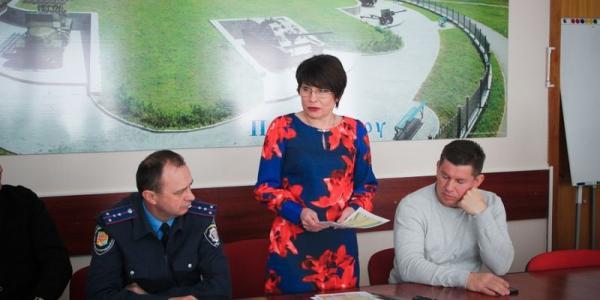 В Кременчуге нашлось еще около 8 га для участников АТО