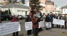 Кременчужане требуют отставки зампрокурора Торопчина