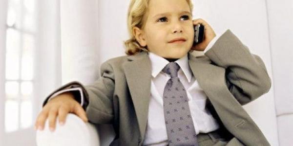 """Юные предприниматели сделали """"шаг в бизнес"""""""