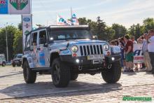 Стали известны победители Чемпионата Украины по трофи-рейдам