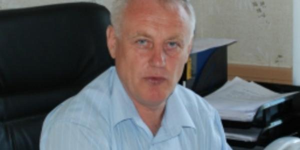 Воскрешение Любенко: он назначен первым замом директора «Теплоэнерго»