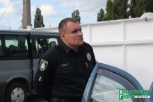 В Управлении патрульной полиции Кременчуга зреют недовольства начальником