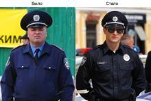 Всех милиционеров сначала уволят, а потом протестируют