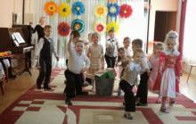 С 1 сентября будут открыты дополнительные группы в 10 кременчугских детсадах