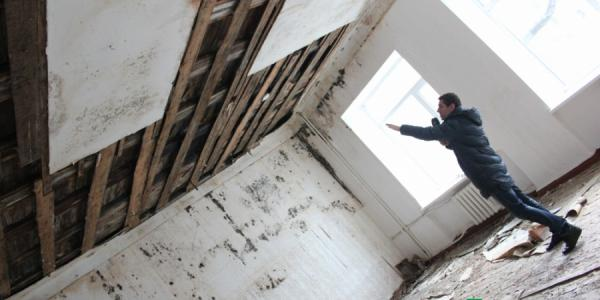 Центр реабилитации бойцов АТО в Кременчуге могут разместить в бывшей 13 школе