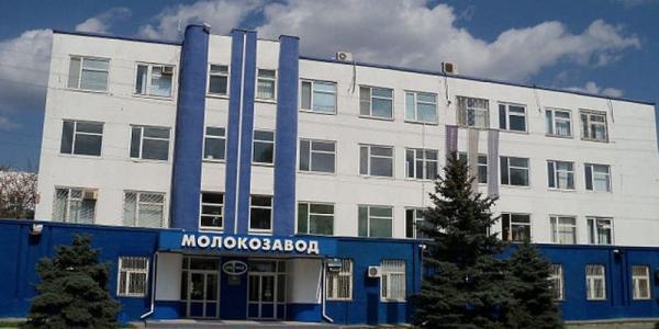Кременчугский гормолокозавод работает в обычном режиме