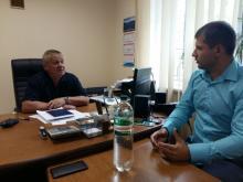 В эпидотношении питьевая вода в Кременчуге безопасна - технолог водоканала