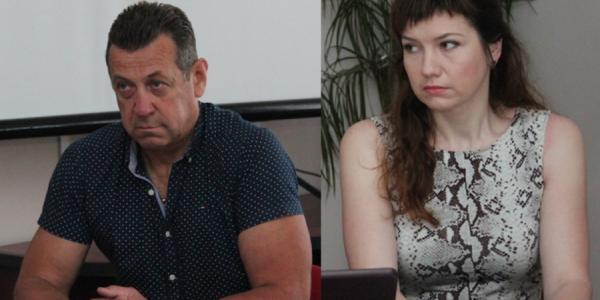 Депутат Пиддубная готова дать курс лекций коллеге Таценюку