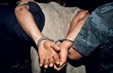 Милиция задержала второго грабителя ювелирки