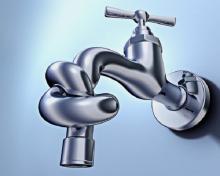 «Полтаваоблэнерго» лишает кременчужан холодной воды