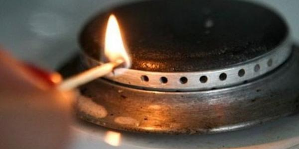 Кременчужане нарекают на качество бытового газа
