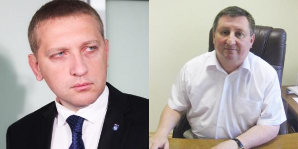 Малецкий восстановил Медведовского в должности гендиректора водокнала