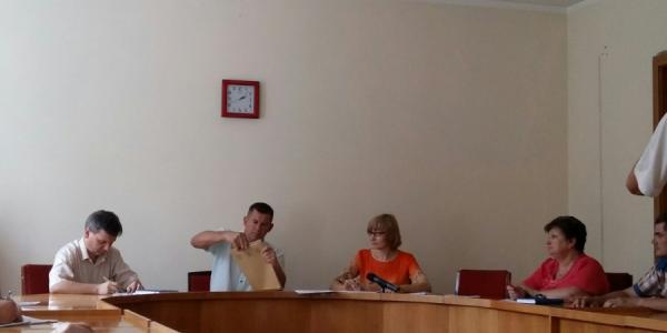 Депутаты Кременчугского горсовета «покажут всем»