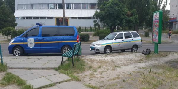 В Горишних Плавнях расстреляли известного бандита – «Кирпича»