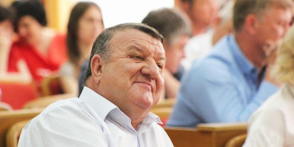 Земельная комиссия уже не имеет замечаний к экс-депутату горсовета Чернышу по его земельному участку