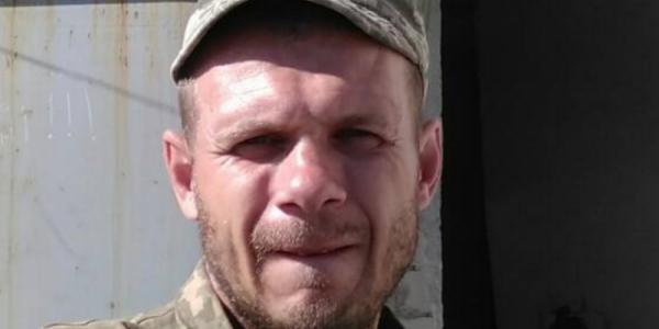 В зоне АТО погиб кременчужанин Юрий Яценко