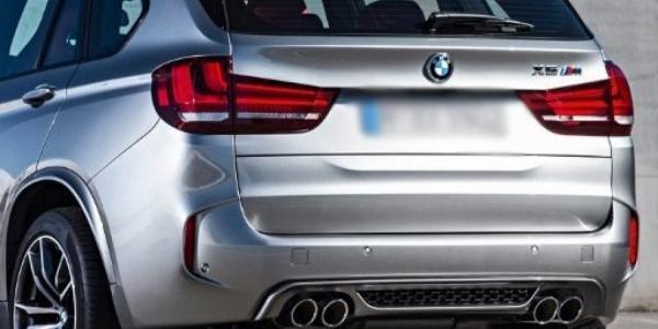 В Кременчуге Mercedes врезался в BMW X5