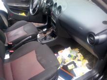На Полтавщине за сутки раскрыли циничное нападение на таксиста