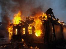 В пожаре погибло 2 человека, еще один – в реанимации