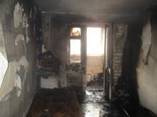 Кременчугские пожарные сегодня спасли ребенка - фото