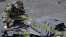 В центре Кременчуга с утра внезапно умер мужчина