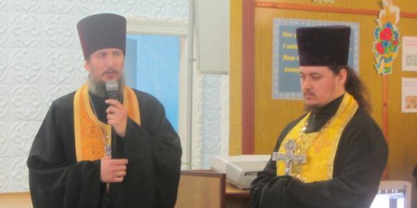 Кременчугские священнослужители получили ордена