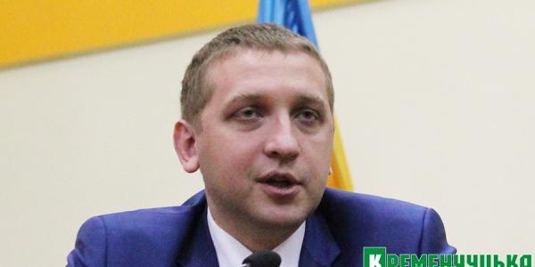 Малецкий пожаловался врачам на «Укртатнафту»