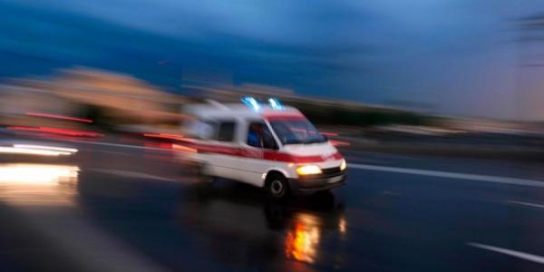 В Кременчуге в поле умер мужчина